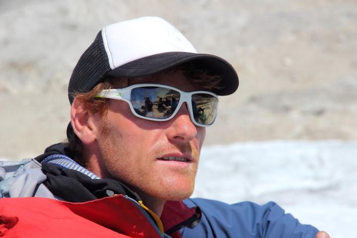 Staatl. geprüfter Berg- und Skiführer